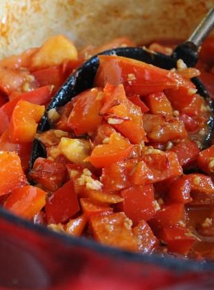 paella vegan poivrons et tomates (2000x1348)