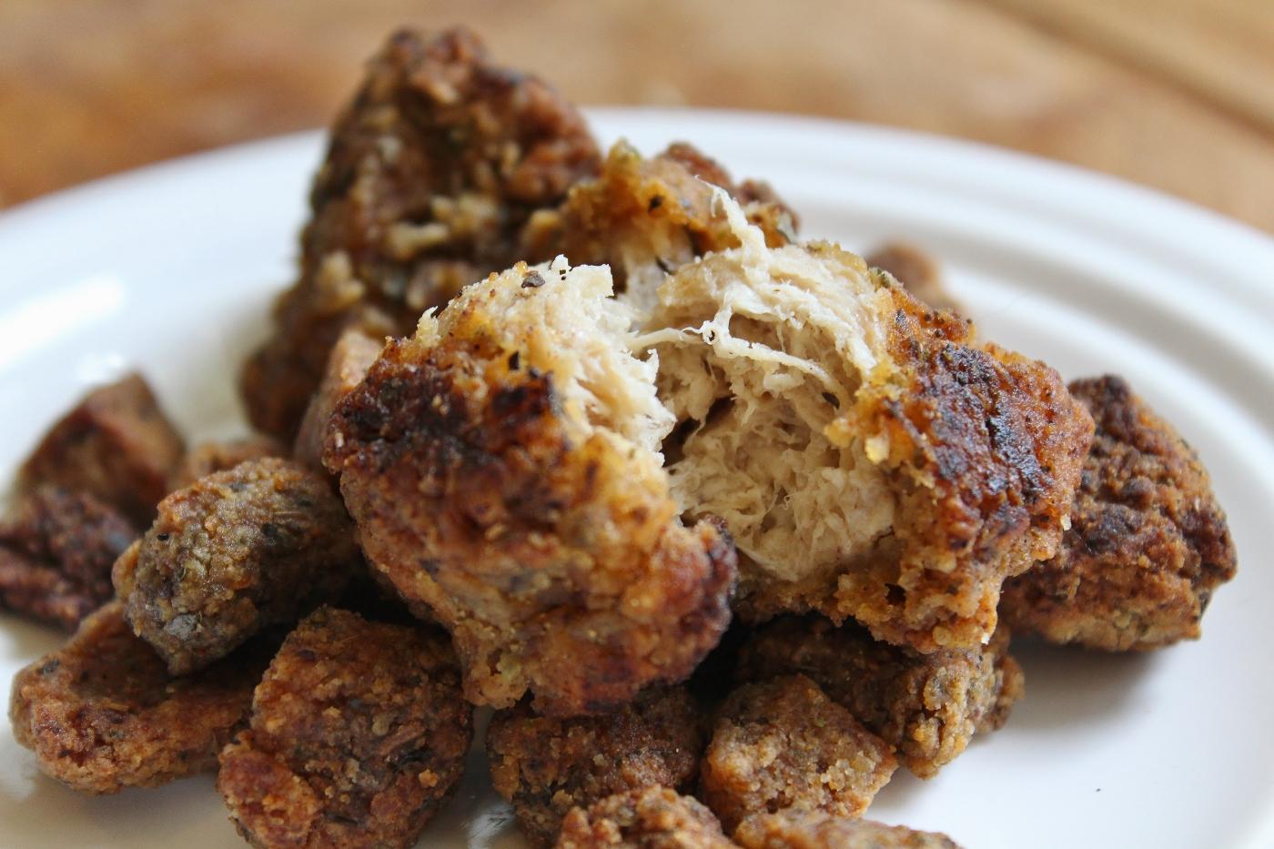 Vegan bbq et poulet frit recettes v ganes - Recette vegan simple et rapide ...