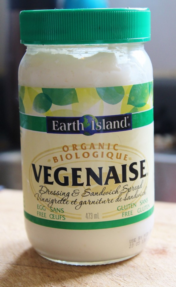 vegenaise vegan mayo (982×1600) | Recettes vegan