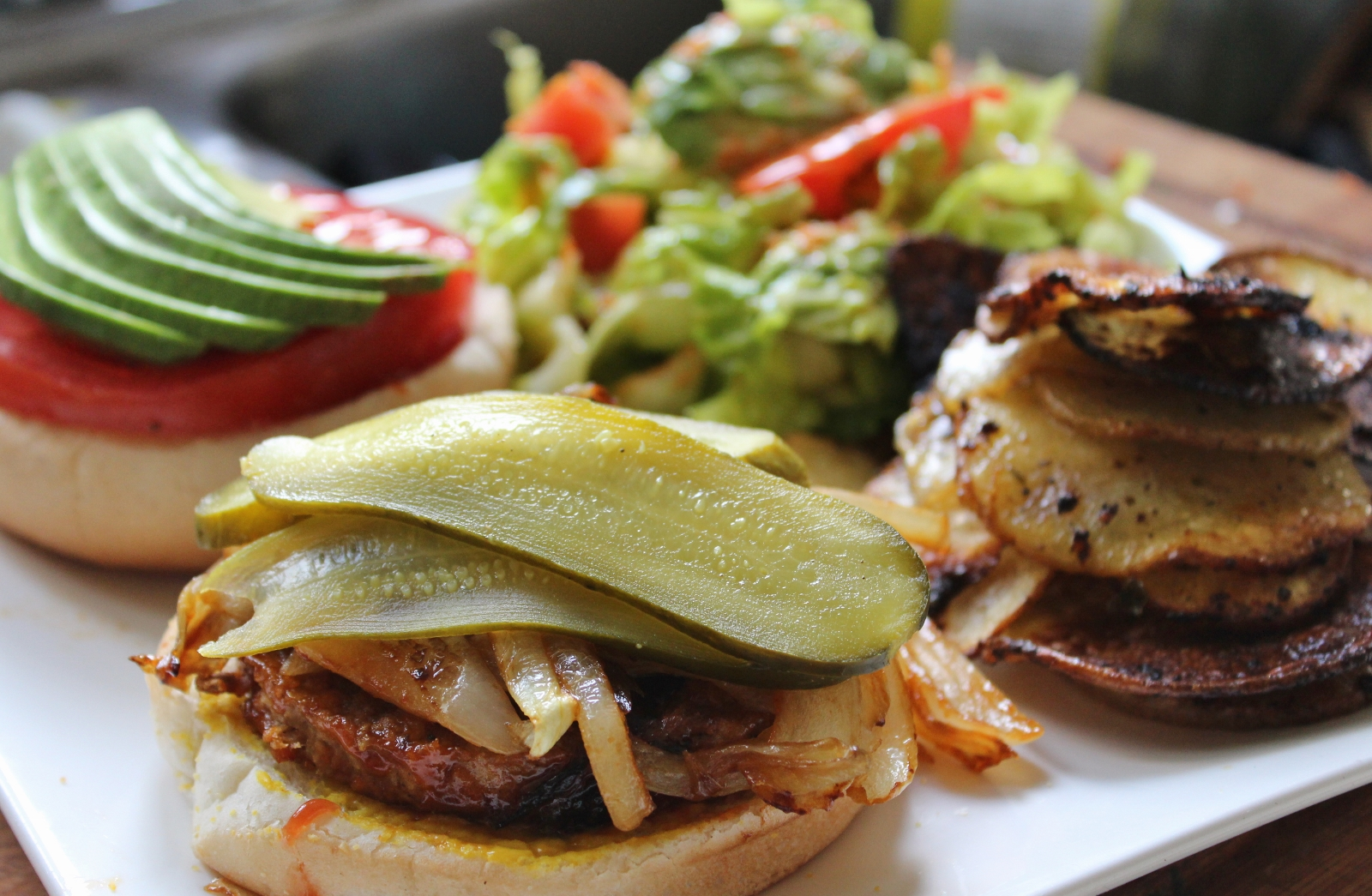 veggie burger vege burger (1600x1045)