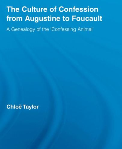 foucault and augustine Download and read foucault and augustine foucault and augustine now welcome, the most inspiring book today from a very professional writer in the world, foucault and.