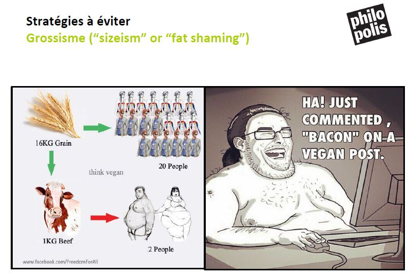 fat shamming